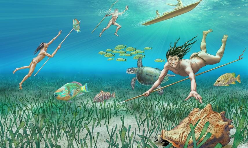 4 Fisherfolk